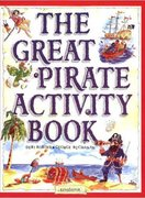 The Great Pirate Activity Book 0 9781856975780 1856975789