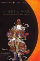 The Art of War 1st Edition 9780140439199 0140439196