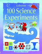 Usborne 100 Science Experiments 0 9780794510763 0794510760