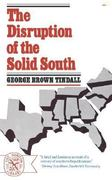 The Disruption of the Solid South 0 9780393006636 0393006638
