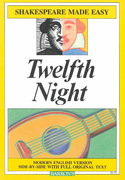 Twelfth Night 0 9780812036046 0812036042