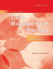 Fundamentals of Case Management Practice 3rd edition 9780495501473 0495501476