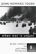 When War Is Unjust 2nd Edition 9781579107819 1579107818