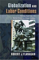 Globalization and Labor Conditions 0 9780195306002 0195306007