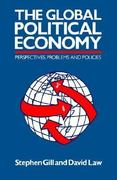 The Global Political Economy 0 9780801837647 0801837642