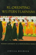 Re-Orienting Western Feminisms 1st Edition 9780521589758 0521589754
