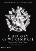 A History of Witchcraft 2nd Edition 9780500286340 0500286345