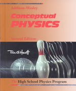 Conceptual Physics 2nd edition 9780201286519 0201286513