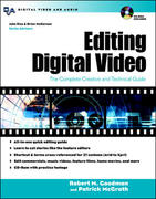 Editing Digital Video 1st edition 9780071406352 0071406352