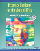 Insurance Handbook for the Medical Office - Text and Workbook Package 8th edition 9781416000037 1416000038