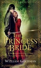 The Princess Bride 1st Edition 9780156035217 0156035219