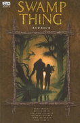 Swamp Thing VOL 06: Reunion 0 9781563899751 1563899752