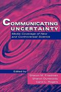 Communicating Uncertainty 1st edition 9780805827286 0805827285