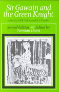 Sir Gawain and the Green Knight 2nd edition 9780198114864 0198114869