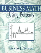 Business Math 2nd edition 9780757526053 0757526055