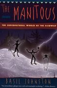 The Manitous 1st Edition 9780060927356 0060927356