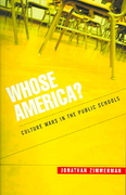 Whose America 1st Edition 9780674018600 0674018605