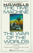 The Time Machine and The War of the Worlds 0 9780449300435 0449300439