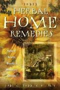 Jude's Herbal Home Remedies 2nd edition 9780875428697 087542869X