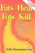 Fats That Heal Fats That Kill 2nd edition 9780920470381 0920470386