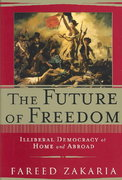The Future of Freedom 1st edition 9780393047646 0393047644