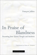 In Praise of Blandness 0 9781890951412 1890951412