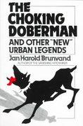 The Choking Doberman 1st Edition 9780393303216 0393303217