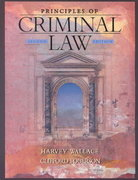 Principles of Criminal Law 2nd edition 9780801319198 0801319196