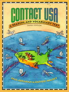 Contact USA 3rd Edition 9780135187548 0135187540