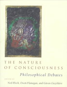 The Nature of Consciousness 1st edition 9780262522106 0262522101