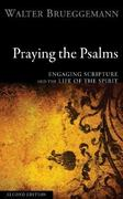 Praying the Psalms 2nd edition 9781556352836 1556352832
