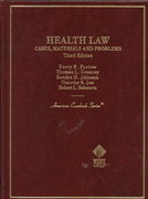 Health Law 3rd edition 9780314211279 0314211276