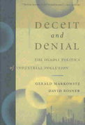 Deceit and Denial 1st edition 9780520240636 0520240634