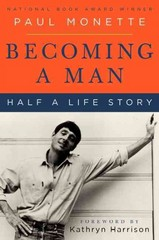 Becoming a Man 0 9780060595647 0060595647