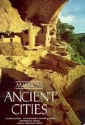 America's Ancient Cities 0 9780870446276 0870446274