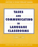 Tasks and Communicating in Language Classrooms 0 9780072310542 0072310545