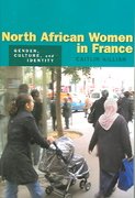 North African Women in France 1st edition 9780804754217 0804754217