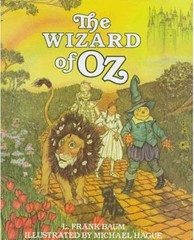 The Wizard of Oz 1st Edition 9781466805750 1466805757