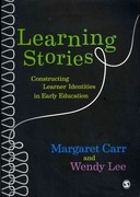 Learning Stories 1st Edition 9780857020932 0857020935