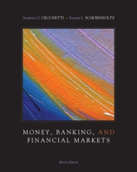 Money, Banking and Financial Markets with Connect Plus 3rd Edition 9780077473075 0077473078