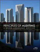 MP Loose-leaf Principles of Auditing & Assurance Services with ACL Software CD 18th edition 9780077487317 0077487311