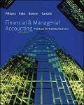 Loose-leaf Financial & Managerial Accounting with Connect Plus