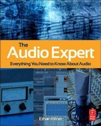 The Audio Expert 1st Edition 9780240821009 0240821009