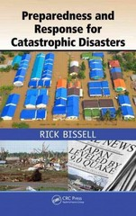 Preparedness and Response for Catastrophic Disasters 1st Edition 9781466511897 1466511893