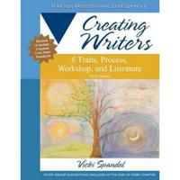 Creating Writers 6th Edition 9780132944106 0132944103