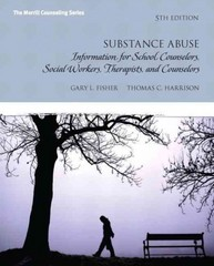 Substance Abuse 5th edition 9780132613248 0132613247