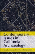 Contemporary Issues in California Archaeology 1st Edition 9781611324631 1611324637