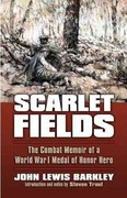 Scarlet Fields 1st Edition 9780700618422 0700618422