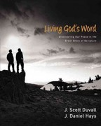 Living God's Word 1st Edition 9780310292104 0310292107