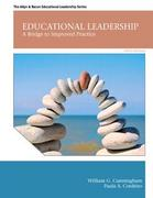 Educational Leadership 5th Edition 9780132678124 0132678128